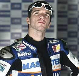 De Angelis también salta a MotoGP