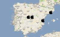 Posibles planes de Apple en España: Tres Apple Stores en el 2010 y una más en el 2011