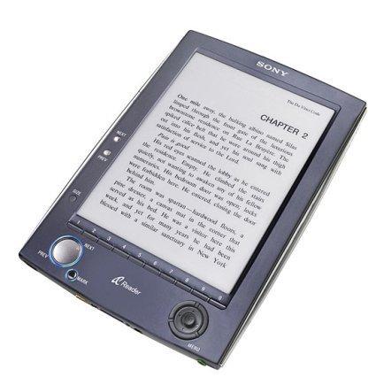 Sony Reader, precio y fecha