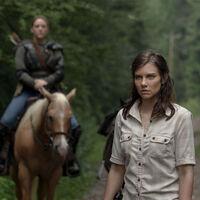 'The Walking Dead': la temporada final de la longeva serie de zombis ya tiene fecha de estreno y un breve teaser