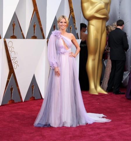 Heidi Klum Oscar 2016