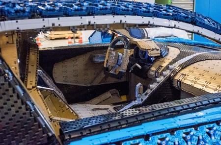 Lego3 Compressor