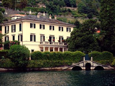 Así son las casas de los famosos en Europa, ¡soñar es gratis!