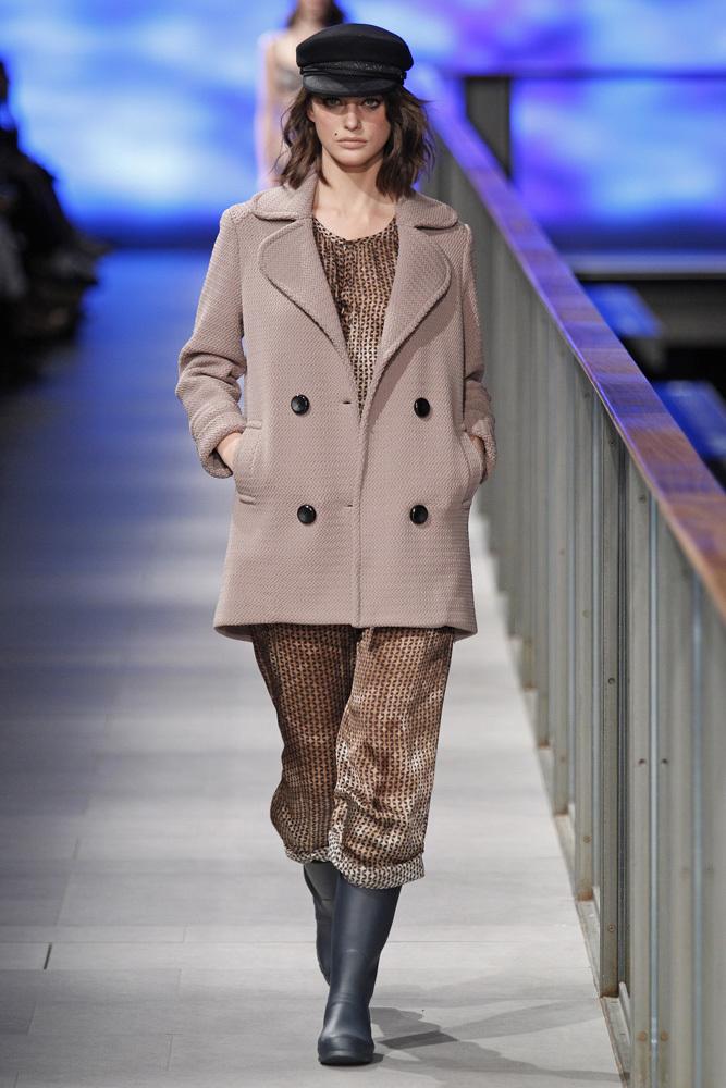 Foto de TCN Otoño-Invierno 2014/2015 en la 080 Barcelona Fashion (63/120)