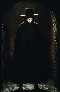 Trailer de 'V de Vendetta' para la Super Bowl