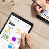 Galaxy Tab A (2019): la tablet de ocho pulgadas de Samsung con S Pen incorporado llega a México, este es su precio