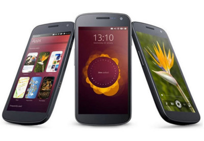 Nada de smartphones de grandes fabricantes con Ubuntu hasta 2015