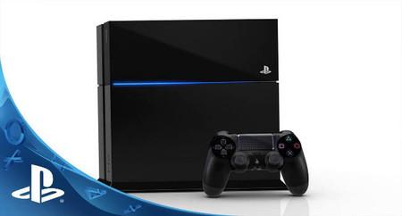 PlayStation 4 vende más de un millón de unidades el primer día