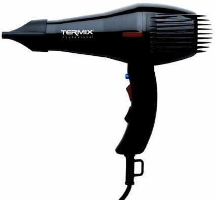 Termix_secador_negro