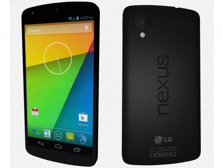 ¿Nexus 6 para el seis de noviembre?