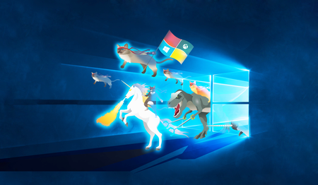 Windows 10 ya se encuentra en 600 millones de dispositivos