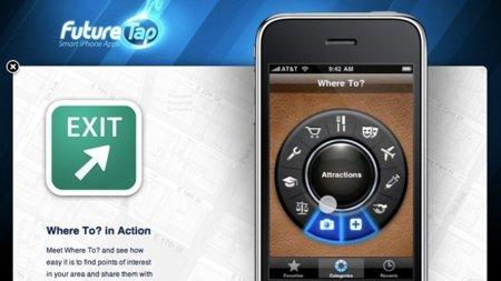 Apple resuelve de forma amistosa el plagio de la patente de FutureTap