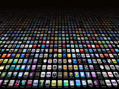 El mercado de aplicaciones móviles seguirá imbatible: se espera que genere 110.000 millones en 2018