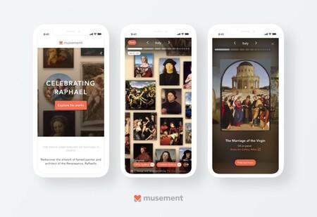 Raphael Virtual Museum 1024x703