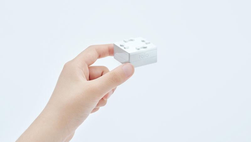 Toio Core Cube