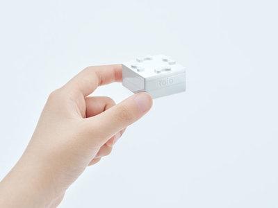El primer juguete de Sony en una década quiere inspirar a futuras generaciones de ingenieros en robótica