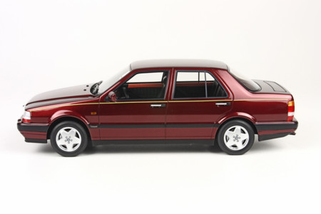 Lancia Thema 8.32 1986 88 R3