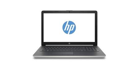 Regalar o regalarate un portátil de trabajo potente te costará más barato con el HP Laptop 15-da1017ns de Amazon, que está rebajado a 729,99 euros