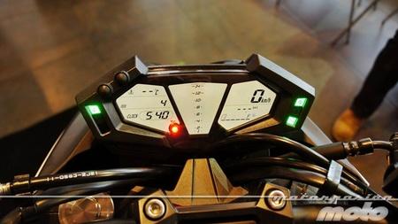 Presentacion Kawa Z800