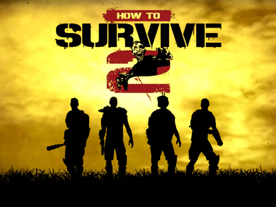 How To Survive 2 es anunciado para Xbox One y PlayStation 4; llegará en febrero con más acción cooperativa