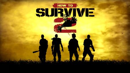 How To Survive 2 es anunciado para Xbox One y PlayStation 4; llegará en febrero con más acción cooperativa