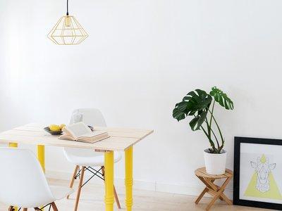 Customiza tus muebles de Ikea con patas o fundas nuevas y consigue diferenciarte, en tiempos de globalización