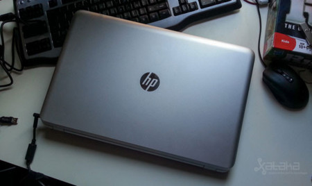 HP Envy 17 Leap review