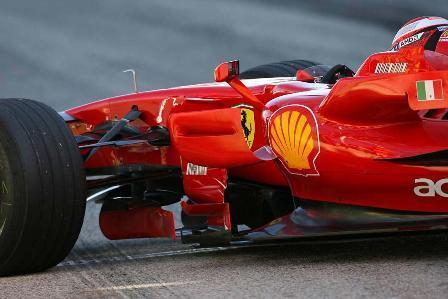Ferrari podría estar pensando en un programa de jóvenes pilotos