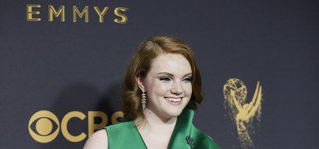 Así de guapas lucieron nuestras curvies favoritas en los Premios Emmy 2017