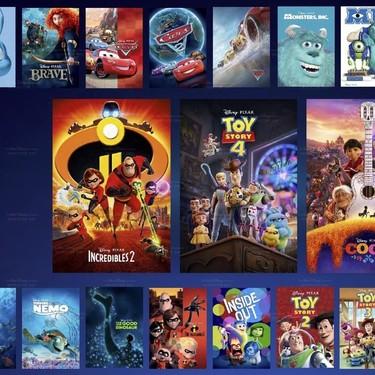 Disney+ llegará a España el 24 de marzo y costará 6,99 euros al mes