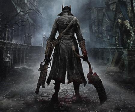 Prepárate, Bloodborne ya está aquí