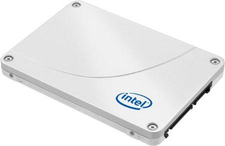 Intel SSD 335 estrena la NAND en 20 nanómetros