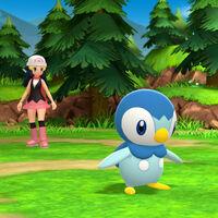 Los remakes Pokémon Diamante Brillante y Perla Reluciente frente a los juegos originales de Nintendo DS en un vídeo comparativo