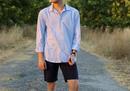 ¿Cómo llevar los shorts en verano? Los bloggers y las rebajas de Zara son la respuesta