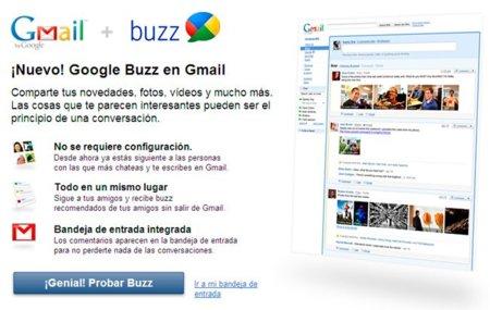 Google cierra Google Buzz para centrarse en Google+