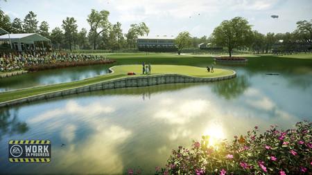EA prescinde de Tiger Woods y nos muestra el golf de nueva generación