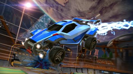 Rocket League se beneficiará de todas las ventajas de PS4 Pro en su próxima actualización