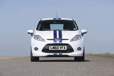 El Ford Fiesta sigue su fiesta de ventas y producción