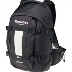 Foto 4 de 11 de la galería gama-triumph-de-mochilas en Motorpasion Moto
