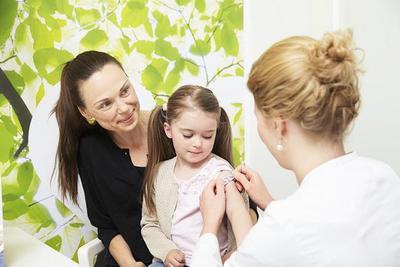 Es muy importante que se detecten los grupos de riesgo para recibir vacunación frente a la gripe