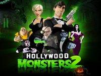 'Hollywood Monsters 2' ya está a la venta, estrena nuevo tráiler, y FX Interactive sigue con la promoción del 'Runaway'