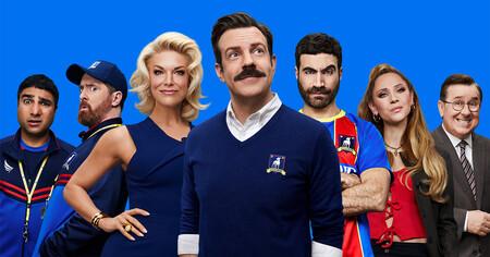 Emmy 2021: 'Ted Lasso' es la mejor serie de comedia