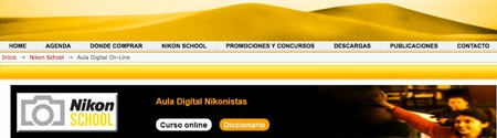 Aula Digital Nikonistas