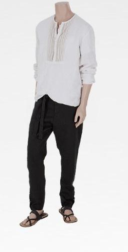 Zara, las prendas más buscadas de esta Primavera-Verano 2009 VII
