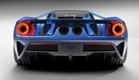 Ford GT 2016, portada de Forza Motorsport 6