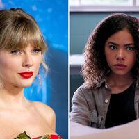 """'Ginny y Georgia': Taylor Swift critica con dureza a la serie de Netflix por hacer una broma """"profundamente sexista"""" a su costa"""