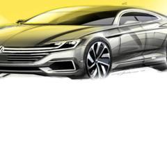 Foto 28 de 38 de la galería volkswagen-sport-coupe-gte-concept en Motorpasión