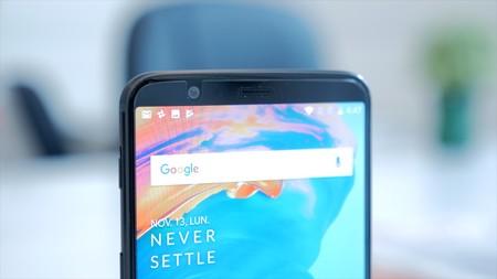 Si vas a comprarte un OnePlus 5T, puedes estar tranquilo: no hay indicios de pantalla jelly
