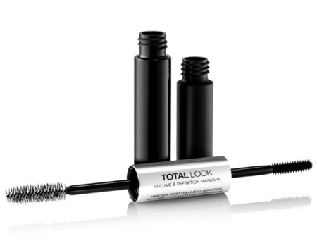 Total Look Volume & Definition Mascara