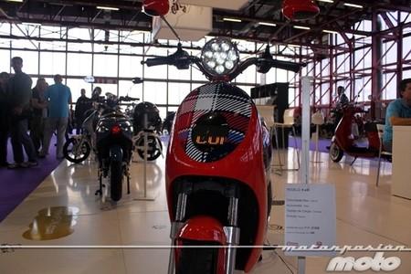 El Gobierno estudia incentivos para motos y ciclomotores eléctricos